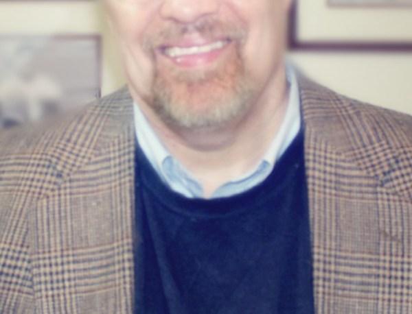Steve May