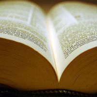 Three Biblical Foundations of Preaching