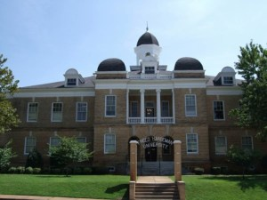 freed-hardeman-administration-building