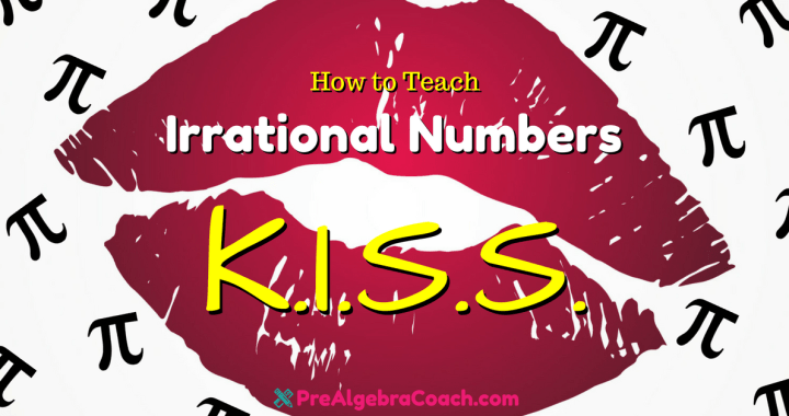 Irrational Numbers - Facebook