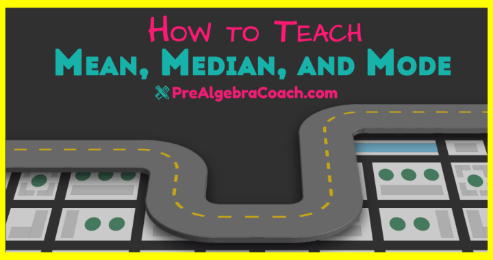 Mean, Median, and Mode - Facebook