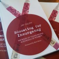 Book Review: Educating for Insurgency. The Roles of Young People in Schools of Poverty.