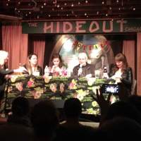 Notes from the reproductive rights underground. HB 40.