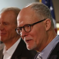 Paul Vallas again? Really?