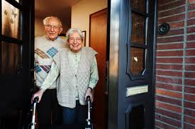 Les locataires âgés