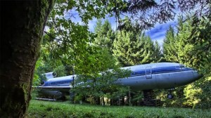 Le Boeing 727