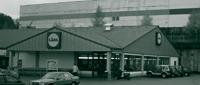 Abbildung des Objektes Discountmarkt mit Bäckerei in Höhr-Grenzhausen der PREBAG AG
