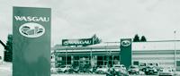 Abbildung des Objektes Fachmarktzentrum in Enkenbach-Alsenborn der PREBAG AG