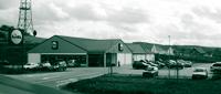 Abbildung des Objektes Fachmarktzentrum in Otterbach der PREBAG AG