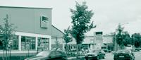 Abbildung des Objektes Fachmarktzentrum in Neutraubling der PREBAG AG