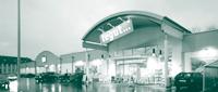 Abbildung des Objektes Fachmarktzentrum in Coburg der PREBAG AG