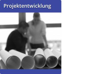 Abbildung des Objektes Discountmarkt in Dornach der PREBAG AG