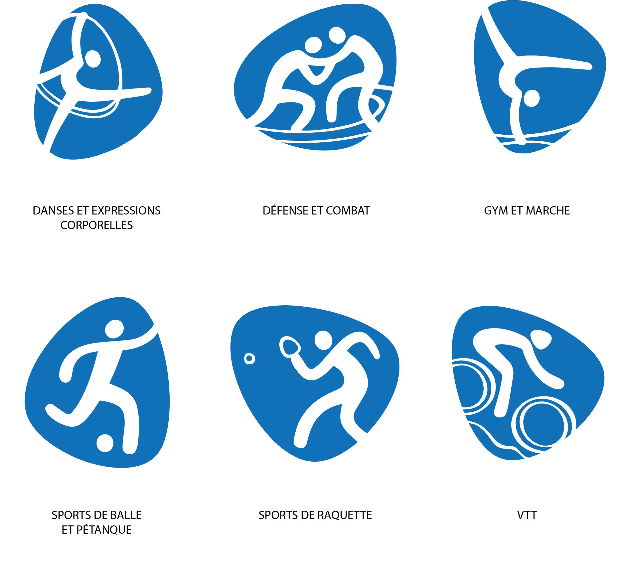 Association sportives