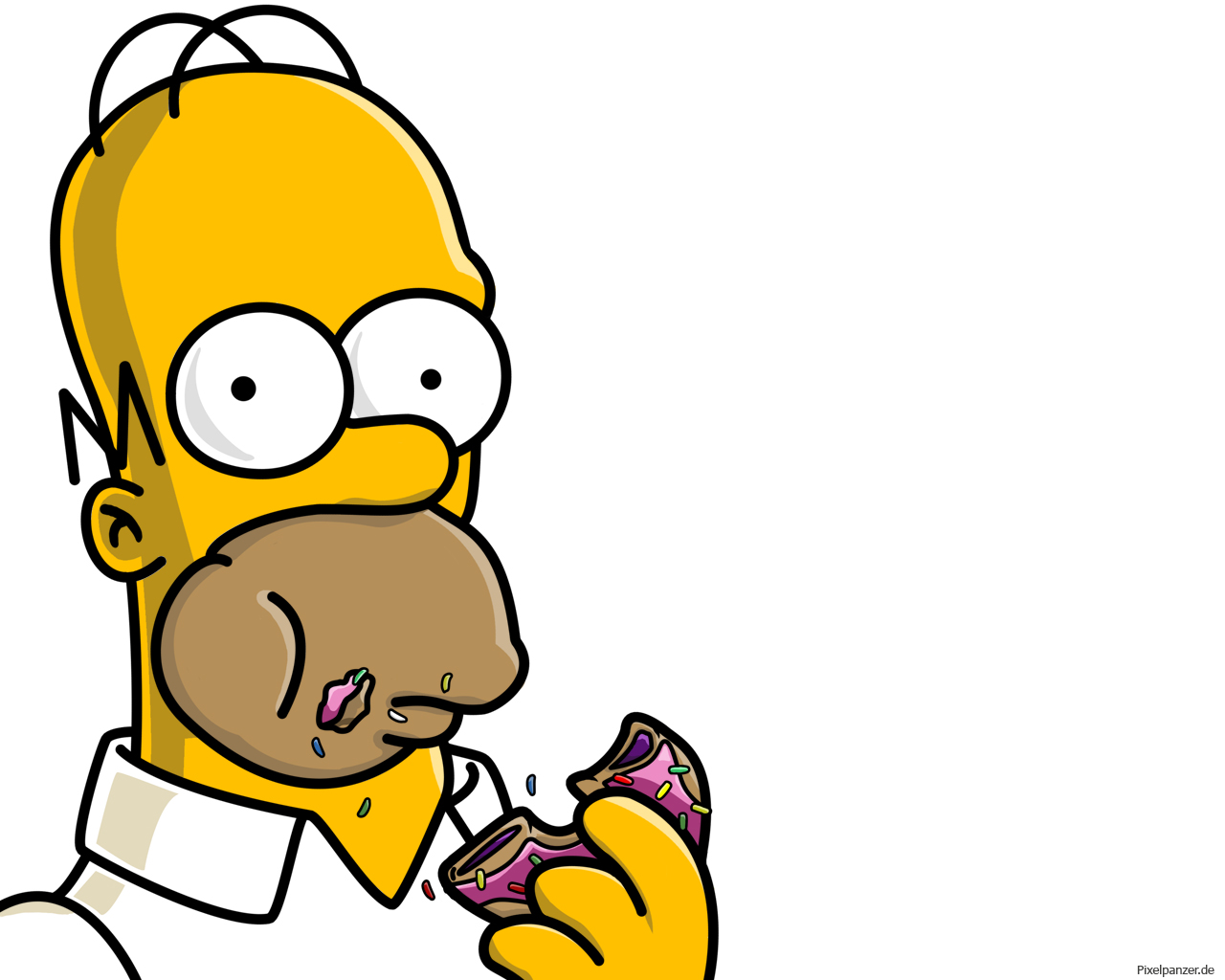 Graphing Linear Equations And Inequalities Homer Simpson