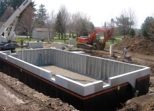 foundations national precast concrete association on Precast Basement Walls id=47614