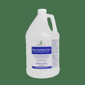 Hand Sanitizer (4L)
