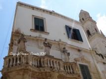 facades lecce