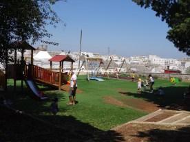 jardin enfants alberobello
