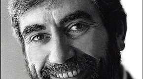 Muñoz Molina escribirá sobre la Guerra Civil