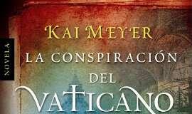 La conspiración del Vaticano, ¿te atreves?