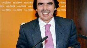 """El libro de Aznar: """"Ocho años de Gobierno…"""""""