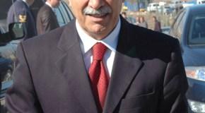 Polémico libro de un jefe de policía Turco
