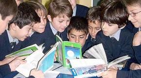 Gran resultado de los libros escolares gratuitos