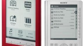 El avance de los nuevos e-books