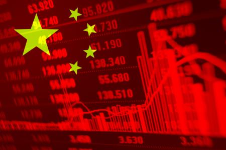中国景気いいっスよ、というハナシ。