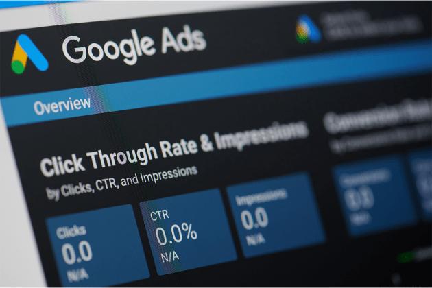 Google広告の審査状況が改善された?