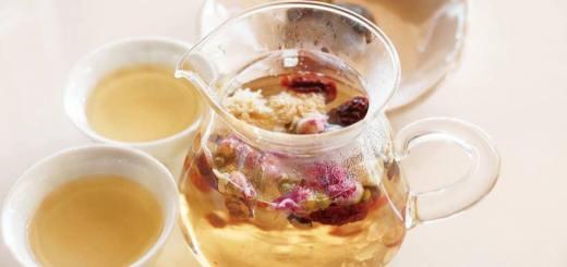 漢方ママ茶会