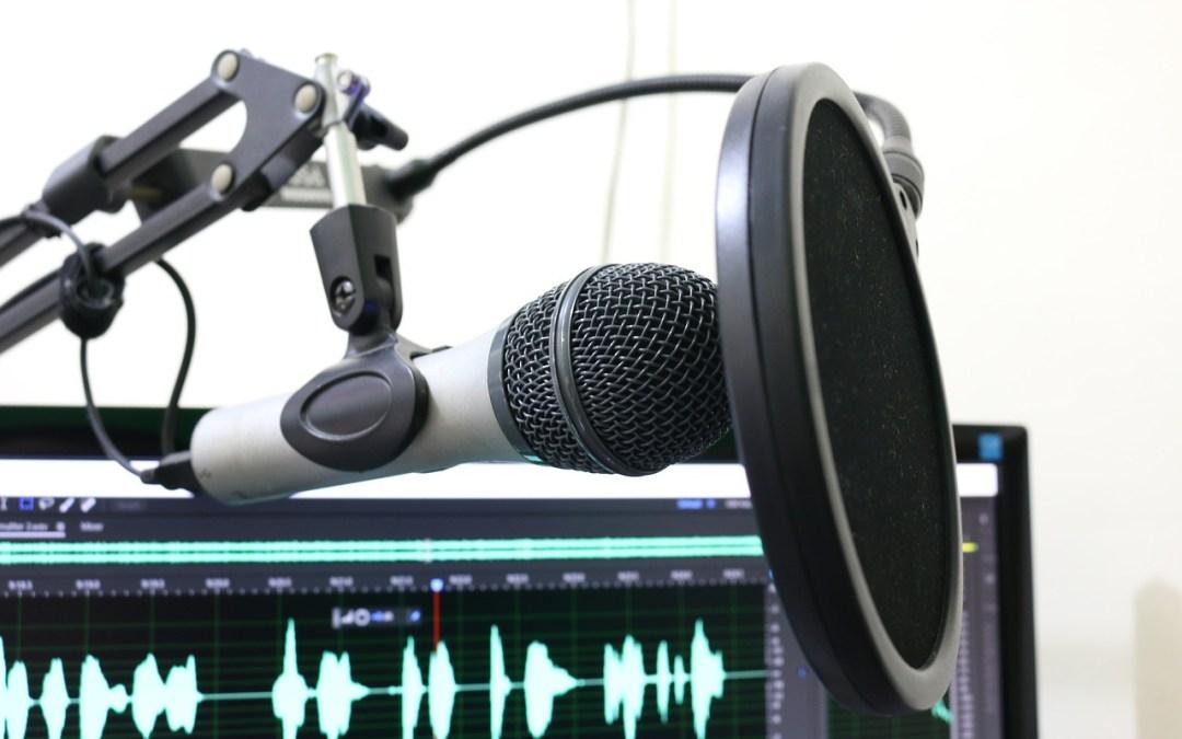 5 Motivational Podcast for Side Hustlers, Entrepreneurs and Bloggers
