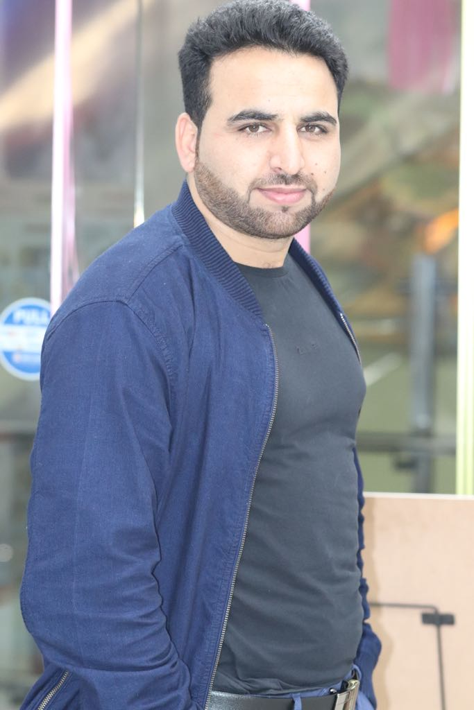 Release youth detained in view of Jan 26: Aijaz Mir