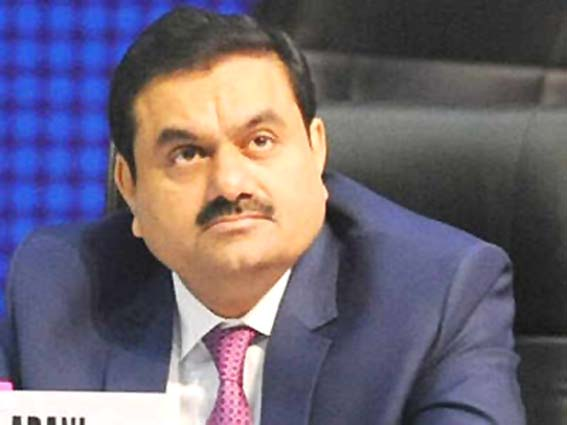 Adani logs into e-infra with Rs 70000-cr data centre