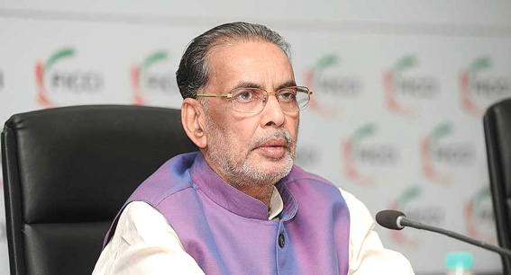 Budget to be farmer-centric, focused on doubling income: Agri Minister