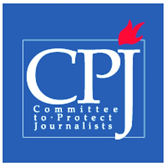 CPJ writes to Governor, asks him to release journalist Asif Sultan