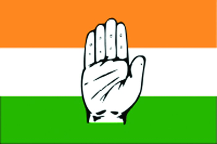 BJP eroding democratic institutions for power: Cong