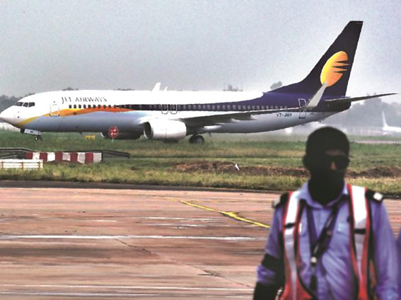 Etihad offers to invest in Jet Airways at discounted rate of Rs 150 per share