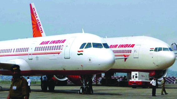 Government backing Air India to avoid a Jet-like scenario