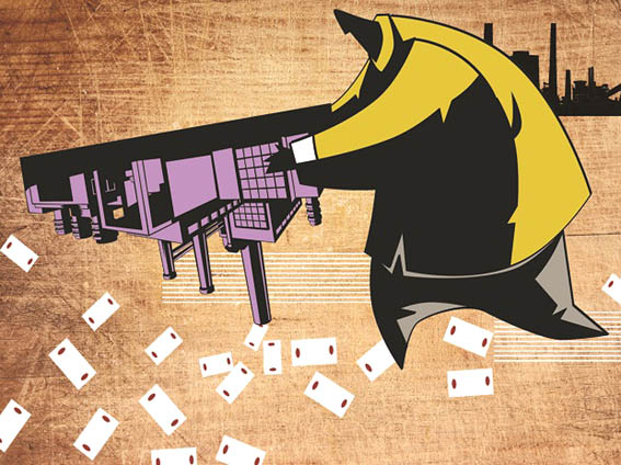 Govt may miss disinvestment target by Rs 20000 cr, says report