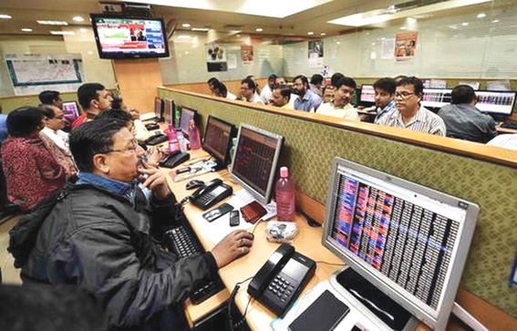 Indices rebound, Sensex ends 186 pts up; Nifty reclaims 10900
