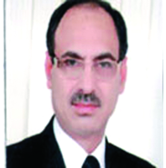 Justice Hanjura appointed founding chairperson of JK law commission