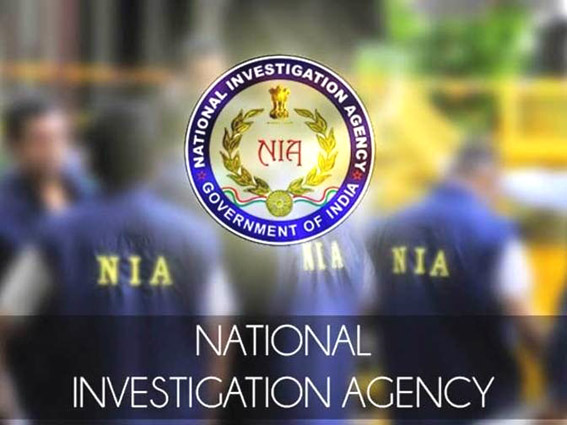 NIA to probe Kashmir connection in 'suspected Amroha-Delhi module of IS case'