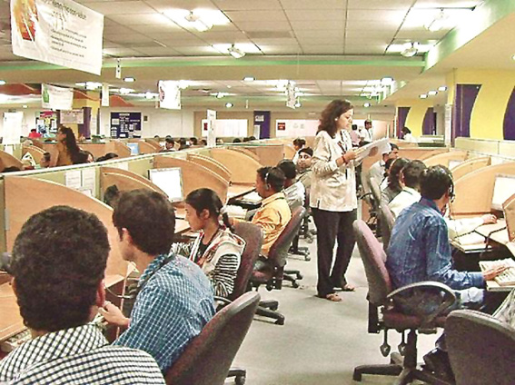 'New jobs jump 48% to touch 15-month high of 7.32 lakh in Nov'