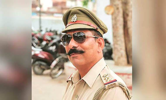 Police find killed Bulandshahr cop's phone at accused's home