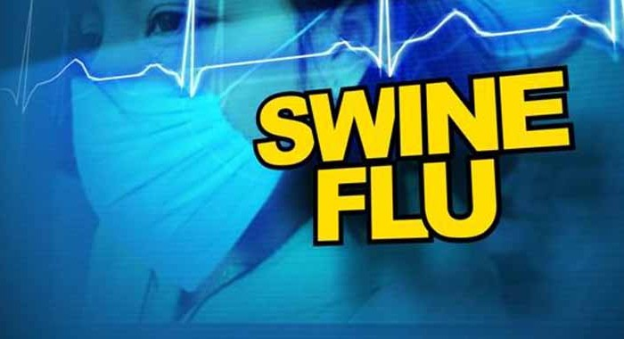 Swine flu: 7 died till yesterday, 8 admitted at SKIMS