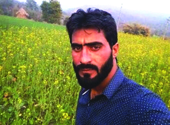 Abducted Kulgam man killed by militants: Police to SHRC