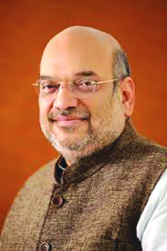 'Amit Shah, PDP lying to people about AFSPA'
