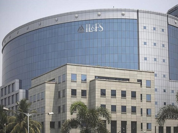 Banks can't declare accounts of IL&FS as NPA without NCLAT nod