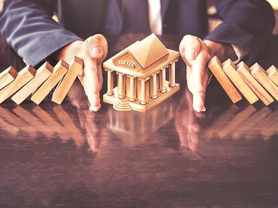 Banks yet to tag Rs 3.5-trn stressed corporate loans as NPAs, says report